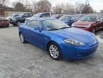 2008 Hyundai Tiburon 3 YEARS WARRANTY INCLUDED IN THE PRICE in Mississauga, Ontario