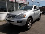 2007 Mercedes-Benz ML500