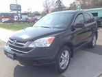 2010 Honda CR-V EX~4WD~Sun Roof~Alloys  in Scarborough, Ontario