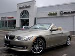 2011 BMW 3 Series 328 i CONVERTIBLE LOADED NAV H&K AUDIO LEATHER KEYLESS_GO in Thornhill, Ontario