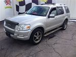 2007 Ford Explorer Limited NAVI 4X4 in Burlington, Ontario