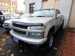 2009 Chevrolet Colorado LT w/1SA in Whitby, Ontario