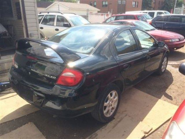 2004 Dodge Neon SX 2.0 Base - Edmonton, Alberta Used Car ...