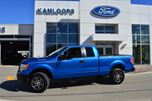 2010 Ford F-150 XLT in Kamloops, British Columbia