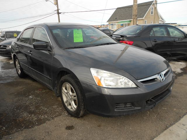 2007 honda accord se auto loaded 6m wrty full safety e for Honda financial payments