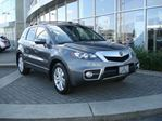 2012 Acura RDX Base in North Vancouver, British Columbia