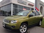 2012 Jeep Compass Sport/North in Burlington, Ontario