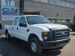 2008 Ford F-250 XL Crew Cab Long Box 4X4 Diesel in North York, Ontario