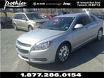 2011 Chevrolet Malibu LT in Windsor, Nova Scotia