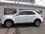 2013 Chevrolet Equinox LT w/ Car Proof in Amherst, Nova Scotia