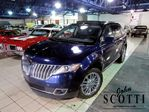 2011 Lincoln MKX           in Saint-Leonard, Quebec