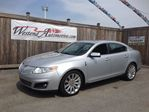 2010 Lincoln MKS AWD in Stittsville, Ontario