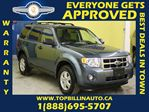 2012 Ford Escape XLT 2.5 only 68K ** FULLY LOADED ** in Vaughan, Ontario