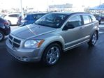 2009 Dodge Caliber SXT in Edmonton, Alberta