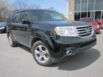 2012 Honda Pilot EX-L 8-PASS, HTD. LEATHER, ROOF, MINT in Stittsville, Ontario
