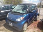 2008 Smart Fortwo Pure Compact in North Bay, Ontario