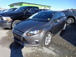 2013 Ford Focus Titanium 4dr Hatchback in Yellowknife, Northwest Territories