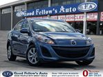 2011 Mazda MAZDA3 (: E-Test & Certification INCLUDED :) in North York, Ontario