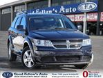 2011 Dodge Journey 3 ROW SEATING - 7 PASSENGER in North York, Ontario