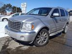 2008 Chrysler Aspen Limited in Mississauga, Ontario