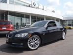 2013 BMW 3 Series 335i in Newmarket, Ontario