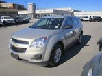 2011 Chevrolet Equinox LS in Kamloops, British Columbia