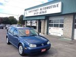 2007 Volkswagen City Golf  2.0 *$95 Bi-weekly* in Ottawa, Ontario