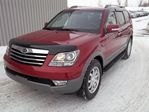 2009 Kia Borrego EX-V6 Luxury***CAPACITE DE REMORQUAGE DE 5000 LBS* in Chateauguay, Quebec