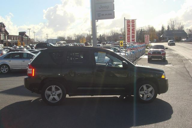 2008 Jeep Compass Sport in Sainte-Martine, Quebec