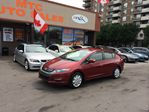 2010 Honda Insight EX HYBRID - Navigation - Cruise Control  in Ottawa, Ontario