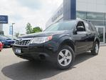 2013 Subaru Forester CONVENIENCE PACKAGE in Stratford, Ontario