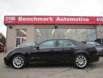 2006 Cadillac STS V STS-V SUPERCHARGED-NAVIGATION-CDN-FLAWLESS LIKE NEW in Scarborough, Ontario