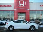 2012 Honda Civic LX in Lloydminster, Alberta