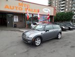 2010 MINI Cooper As low as 156$ Bi-Weekly Plus Taxes - Only 38 000 Km - Heated Seats - Sun Roof in Ottawa, Ontario