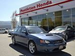 2005 Subaru Legacy 2.5 GT Limited in Kelowna, British Columbia