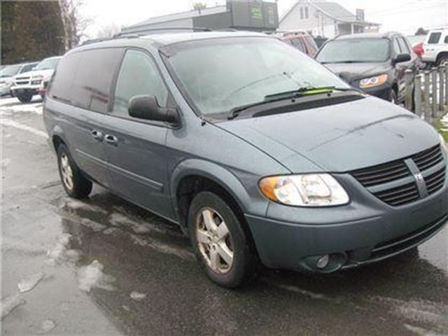 2006 dodge grand caravan se honda de val dor. Cars Review. Best American Auto & Cars Review