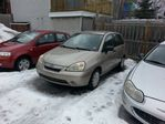 2004 Suzuki Aerio S,AS IS, AS TRADED. in Ottawa, Ontario