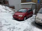 2005 Pontiac Wave Base, AS IS, AS TRADED. in Ottawa, Ontario