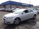 2012 Chevrolet Malibu LT, ALLOY WHEELS, VERY CLEAN in Brampton, Ontario