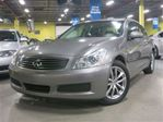 2008 Infiniti G35 x PREMIUM PKG. BLUETOOTH. VOICE COMMAND ! in North York, Ontario