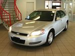 2011 Chevrolet Impala  LT SEDAN BLUETOOTH REMOTE START $0 DOWN $139 B/W in Edmonton, Alberta
