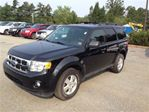 2011 Ford Escape XLT Automatic 2.5L in Bridgewater, Nova Scotia
