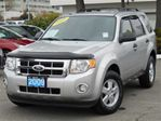 2009 Ford Escape XLT 3.0L V6 FWD w Pwr Seat in Surrey, British Columbia
