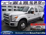 2012 Ford F-450            in Boucherville, Quebec