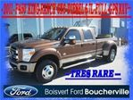 2011 Ford F-450            in Boucherville, Quebec
