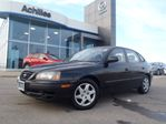 2006 Hyundai Elantra GL, Air, Auto, Local Owned! in Milton, Ontario