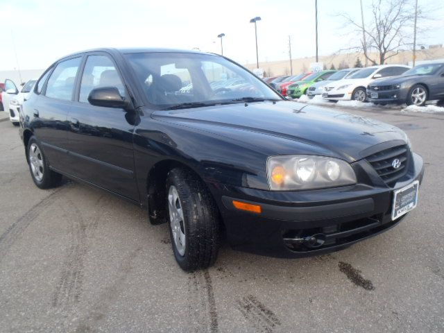 2006 Hyundai Elantra Gl Air Auto Local Owned Milton