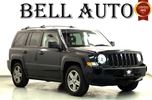 2009 Jeep Patriot 4X4 North Edition Pkg in Toronto, Ontario