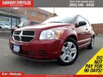 2009 Dodge Caliber SXT in Mississauga, Ontario