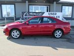 2012 Ford Fusion SE in Stony Plain, Alberta